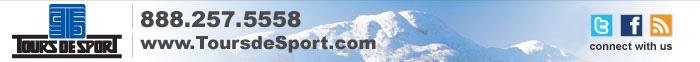 Tours De Sport: Hot Ski Deals