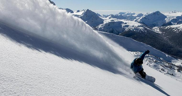 Whistler / Blackcomb, British Columbia