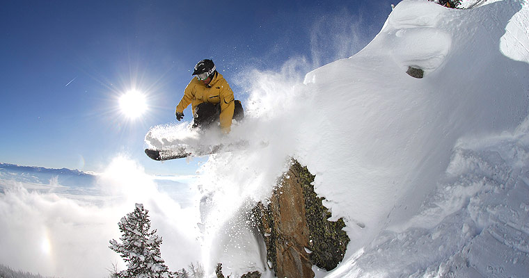Heavenly / Kirkwood, Lake Tahoe