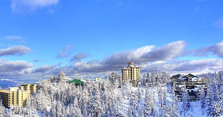 Heavenly / Kirkwood, Lake Tahoe