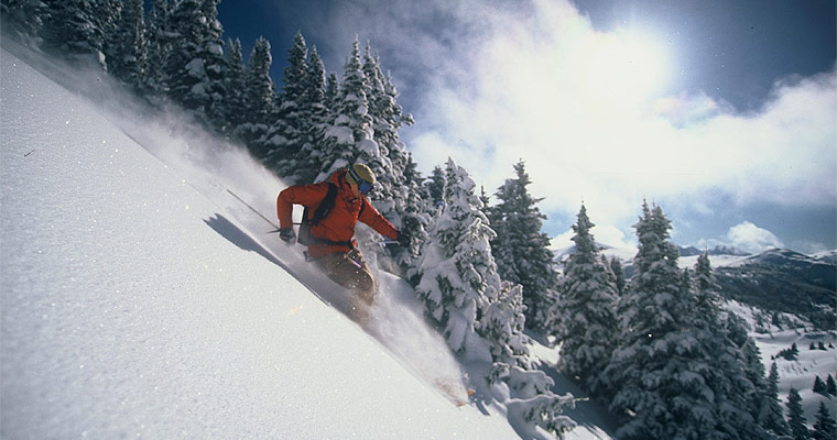 Banff / Lake Louise / Sunshine
