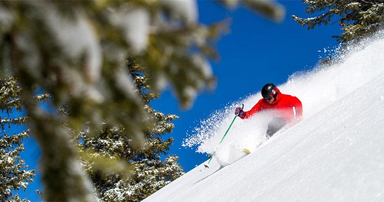 Aspen, CO Ski
