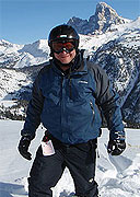 Ski Vacation Specialist - Pete Kondak