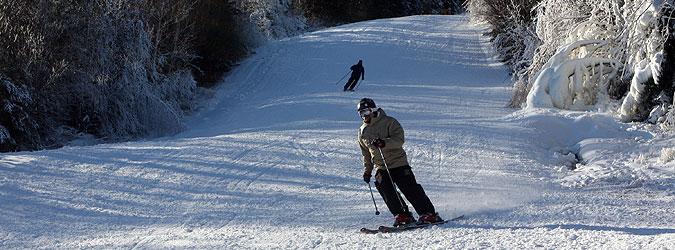 Tours De Sport Winter Weekend Getaways