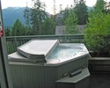 Whistler Blackcomb-Lodging tour-Arrowhead Pointe-2 Bedroom Condominium w Hot Tub Max Occup 6