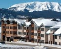 Crested Butte Colorado-Lodging expedition-Black Bear Lodge - CBMR