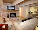 Aspen Colorado-Lodging holiday-Chateau Chaumont Condominiums-Standard 2 Bedroom Condominium Max Occup 4