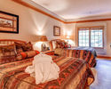Beaver Creek CO-Lodging holiday-The Charter at Beaver Creek-1 Bedroom 1 Bath Max Occup 4
