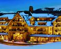Breckenridge CO-Lodging trek-Crystal Peak Lodge