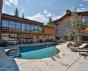 Snowmass Aspen CO-Lodging outing-Crestwood Condominiums