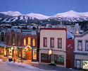Breckenridge CO-Lodging outing-Doubletree by Hilton Breckenridge
