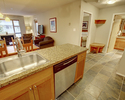 Whistler Blackcomb-Lodging holiday-Glacier Lodge-1 Bedroom Loft Condominium - Gold Max Occup 6