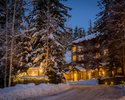 Whistler Blackcomb-Lodging outing-Horstman House-1 Bedroom Condominium Max Occup 4