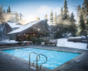 Whistler Blackcomb-Lodging weekend-Horstman House