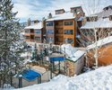 Steamboat CO-Lodging excursion-Kutuk Condominiums