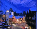 Vail CO-Lodging travel-The Lodge At Vail