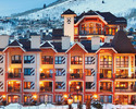 Vail CO-Lodging expedition-Lion Square Lodge