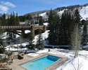 Vail CO-Lodging weekend-Lion Square Lodge