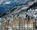 Beaver Creek CO-Lodging tour-McCoy Peak Lodge-1 Bedroom Condominium Max Occup 4