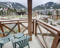 Whistler Blackcomb-Lodging holiday-Marketplace Lodge