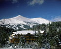 Breckenridge CO-Lodging holiday-Mountain Thunder Lodge