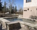 Steamboat CO-Lodging outing-Ptarmigan House Condominiums