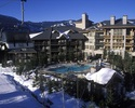 Whistler Blackcomb-Lodging weekend-The Coast Blackcomb Suites at Whistler-1 Bedroom Suite Max Occup 4
