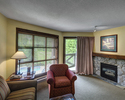 Whistler Blackcomb-Lodging trek-The Coast Blackcomb Suites at Whistler-1 Bedroom Suite Max Occup 4