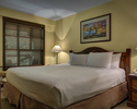 Whistler Blackcomb-Lodging holiday-The Coast Blackcomb Suites at Whistler-1 Bedroom Suite Max Occup 4