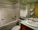 Whistler Blackcomb-Lodging travel-The Coast Blackcomb Suites at Whistler-1 Bedroom Suite Max Occup 4