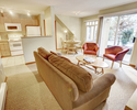 Whistler Blackcomb-Lodging outing-Lagoons at Stoney Creek - ResortQuest-2 Bedroom Condominium Max Occup 6