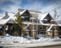 Whistler Blackcomb-Lodging weekend-Lagoons at Stoney Creek - Whistler Premier-1 Bedroom Condominium Max Occup 4