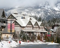 Whistler Blackcomb-Lodging outing-Northstar at Stoney Creek - ResortQuest-1 Bedroom Condominium Max Occup 4