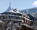 Whistler Blackcomb-Lodging weekend-Town Plaza Suites - ResortQuest-Studio Condominium Max Occup 4