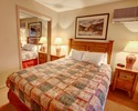 Whistler Blackcomb-Lodging excursion-Town Plaza Suites - ResortQuest-1 Bedroom Condominium Max Occup 4