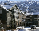 Whistler Blackcomb-Lodging excursion-Tyndall Stone Lodge-1 Bedroom Condominium Max Occup 4