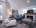 Whistler Blackcomb-Lodging tour-Tyndall Stone Lodge-1 Bedroom Condominium Max Occup 4