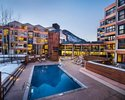 Vail CO-Lodging outing-Vail Spa Condominiums