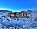 Snowmass Aspen CO-Lodging trek-Viceroy Snowmass-1 Bedroom Condo Max Occup 4