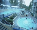 Whistler Blackcomb-Lodging outing-Woodrun Lodge-2 Bedroom Condominium - Gold Max Occup 6