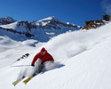 Ski Vacation Package - Save 15% off all Ski Weeks at Valle Nevado when you book Delta flights!