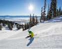 "Ski Vacation Package - ""Get Snowed In"" Promo for FREE Ski Days at Jackson Hole Mountain Resort!"