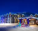 Whistler Blackcomb-Lodging weekend-Aava Hotel Whistler