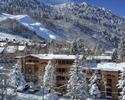 Aspen Colorado-Lodging weekend-Alpenblick Condominiums
