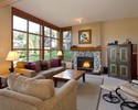 Whistler Blackcomb-Lodging vacation-Aspens on Blackcomb - Whistler Premier-1 Bedroom Condominium Max Occup 4