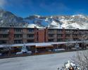 Aspen Colorado-Lodging expedition-Aspen Square Condo Hotel-1 Bedroom Condo Max Occup 2