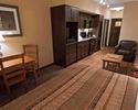 Whistler Blackcomb-Lodging excursion-Blackcomb Lodge-Studio Condominium Max Occup 4