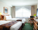 Whistler Blackcomb-Lodging weekend-The Listel Hotel Whistler