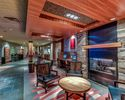 Whistler Blackcomb-Lodging weekend-The Listel Hotel Whistler-Hotel Room - 2 Queen Beds Max Occup 4