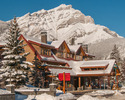 Ski Vacation Package - 15% off your visit to Banff-Lake Louise! Book by October 31st